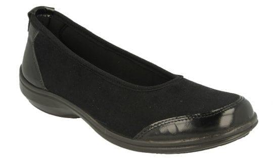 Дамски обувки стреч