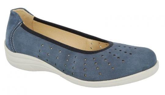 Дамски обувки Oban