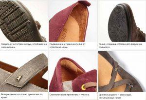 високо качество дамски обувки