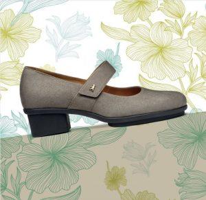 Дамски обувки Itta Benvado