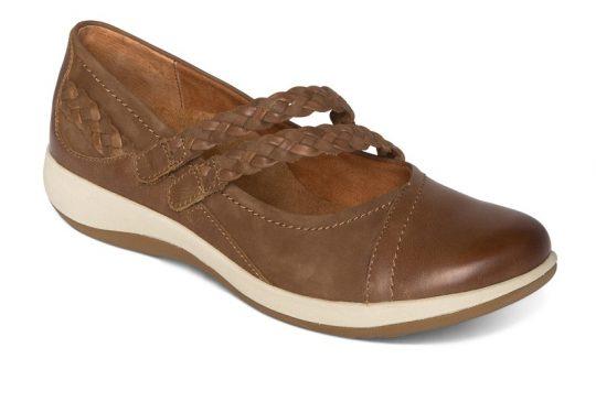 Дамски ортопедични обувки Aetrex Annie