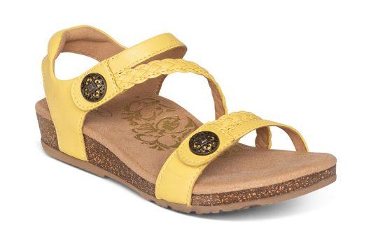 Дамски сандали ниски Aetrex