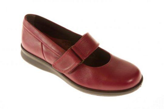 Дамски широки обувки Florence