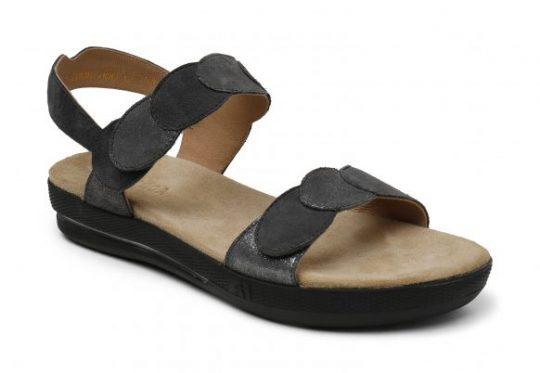 Дамски анатомични сандали Benvado