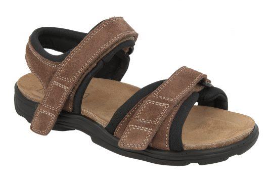 Мъжки сандали DB Shoes