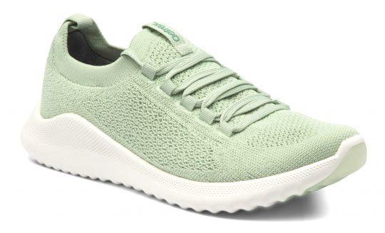Дамски спортни обувки Carly Arch Support Mint