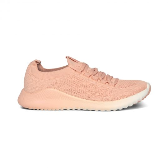 Дамски спортни обувки Carly Arch Support Pink