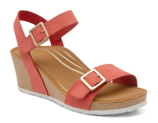 Дамски сандали Lexa Coral