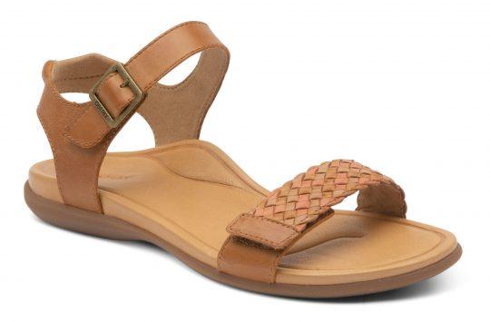 Дамски сандали Lucy Brown