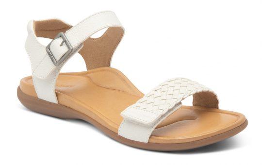 Дамски сандали Lucy White