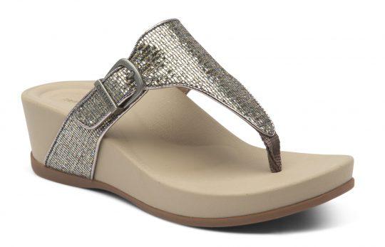 Дамски сандали Kate Silver
