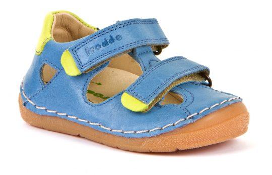 Детски сандали Froddo G2150128-1