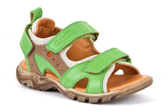 Детски сандали Froddo G3150189-4