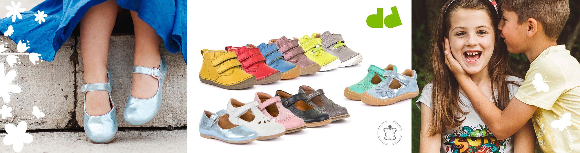Froddo Обувки за деца и юношески обувки 2021