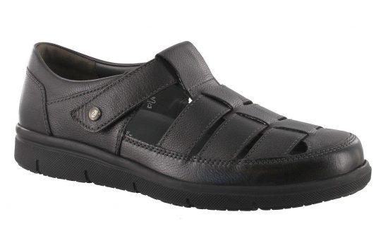Мъжки затворени сандали