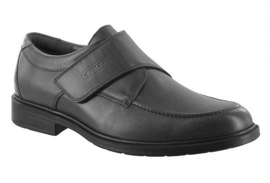 Мъжки елегантни обувки Солидус