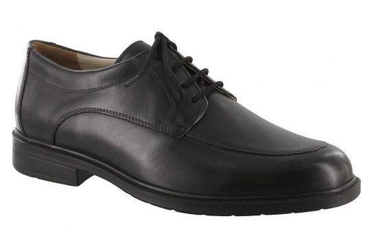 Мъжки ортопедични обувки елегантни