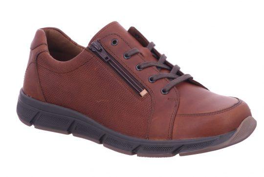 Мъжки ортопедични обувки Солидус