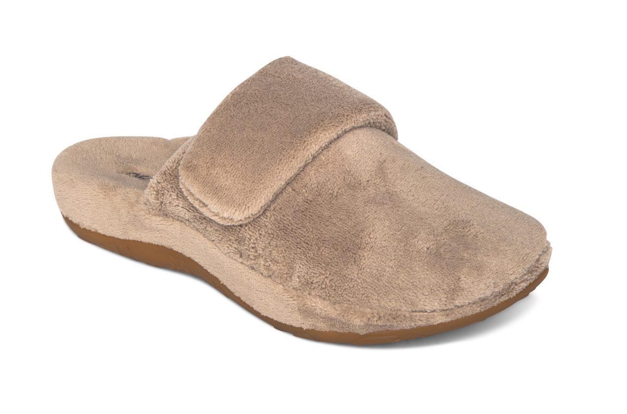 Дамски домашни ортопедични чехли