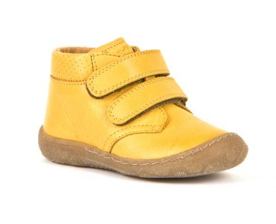 детски обувки унисекс Фродо жълти